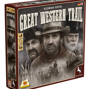 Great Western Trail